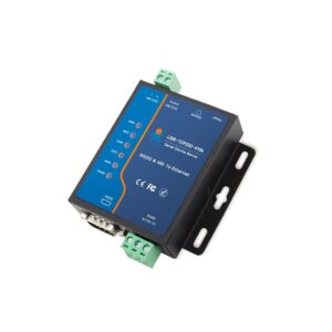Modbus TCP Ethernet – Modbus RTU RS485 Gateway